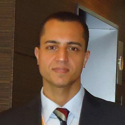 Dr. Ayman Mohammed